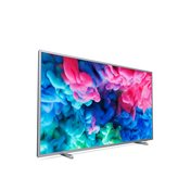 LED TV 65'' PHILIPS 65PUS6523, Smart TV, 4K UHD, DVB-T2/C/S2, HDMI, Wi-Fi, LAN, USB, energetska klasa A+