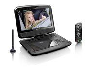 Prijenosni DVD/TV Lenco DVP-9413, crni