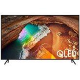 QLED TV 49'' SAMSUNG QE49Q60RATXXH, Smart TV, 4K UHD, DVB-T2/C/S2, HDMI, Wi-Fi, USB, energetska klasa A