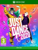 Igra za MICROSOFT XBOX One, Just Dance 2020 PS4 - Preorder