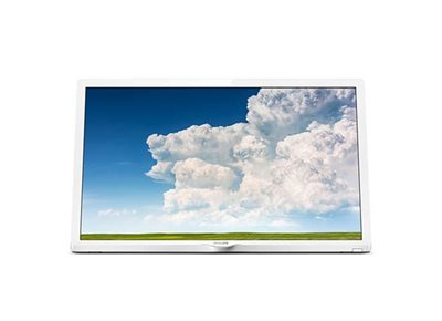 "LED TV 24"" PHILIPS 24PHS4354, HD Ready, DVB-T2/C/S2, HDMI, DVI, D-SUB, USB, energetska klasa A+"