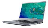 "Prijenosno računalo ACER Swift 3 NX.GXZEX.036 / Core i5 8250U, 8GB, 1000GB + 128GB SSD, HD Graphics, 14"" LED FHD, Linux, srebrno"