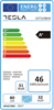"LED TV 32"" TESLA 32T319BHS, HD Ready, DVB-T/T2/C/S/S2, slim DLED, energetska klasa A+"