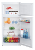 Hladnjak BEKO BDSA180K2S, ugradbeni kombinirani hladnjak, 174 lit., energetska klasa A+