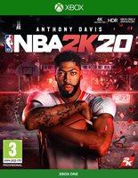 Igra za MICROSOFT XBOX One, NBA 2K20 - Preorder