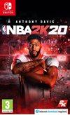 Igra za NINTENDO Switch, NBA 2K20 - Preorder
