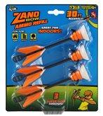 Dodatne strelice ZING, Air Zano Ammo, 3x Zano Zartz rezervne strelice