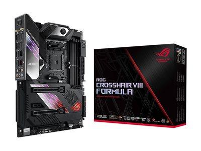 Matična ploča ASUS ROG Crosshair VIII Formula, AMD X570, DDR4, ATX, s. AM4