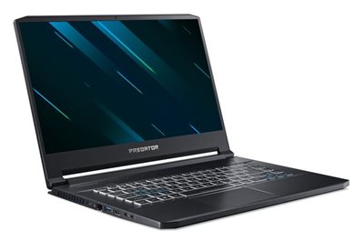 "Prijenosno računalo ACER Predator Triton 500 NH.Q4WEX.012 / Core i7 9750H, 16GB, 1000GB SSD, GeForce RTX 2080 8GB, 15,6"" LED FHD, Windows 10, crno"