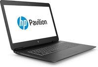"Prijenosno računalo HP Pavilion 17 4RN22EA / Core i5 8300H, DVDRW, 8GB, 1000GB + 128GB SSD, GeForce GTX 1050Ti 4GB, 17,3"" LED FHD, FreeDOS, crno"