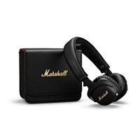Audio slušalice MARSHALL Mid ANC, bluetooth, crne