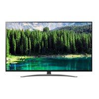 "ELED TV 49"" LG 49SM8600PLA, Smart TV, 4K HDR, NanoCell, DVB-T2/C/S2, HDMI, Wi-Fi, USB, Bluetooth, energetska klasa A"
