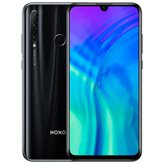 "Smartphone HONOR 20 Lite, 6.21"", 4GB, 128GB, Android 9.0, crni"