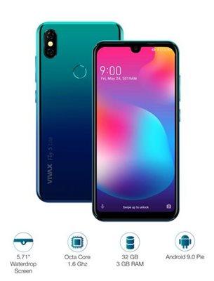 "Smartphone VIVAX Smart Fly 5, 5.71"", 3GB, 32GB, Android 9, plavi"
