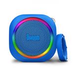 Zvučnik DIVOOM Airbeat-30, Bluetooth, mikrofon, plavi