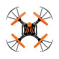 Dron USED OVERMAX X-BEE 2.5 WiFi, kamera, 6-osni žiroskop, vrijeme leta do 8min, 2x baterija, upravljanje daljinskim upravljačem, crni