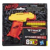 Ispaljivač HASBRO E6972, NERF Alpha Strike, Stinger SD-1