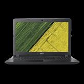 "Prijenosno računalo ACER Aspire 3 NX.H9KEX.031 / Core i3 7020U, 4GB, 256GB SSD, HD Graphics, 15.6"" FHD, Windows 10, crno"