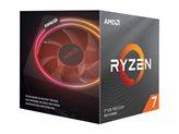 Procesor AMD Ryzen 7 3700X BOX, s. AM4, 3.6GHz, OctaCore, Wraith Prism