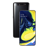 "Smartphone SAMSUNG Galaxy A80 A805, 6.7"", 8GB, 128GB, Android 9.0, crni"