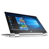 "Prijenosno računalo HP Pavilion x360 14 6PF13EA / Core i5 8265U, 8GB, 256GB SSD, HD Graphics, 14"" IPS FHD Touch, Windows 10, srebrno"
