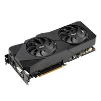 Grafička kartica PCI-E ASUS Dual GeForce RTX 2060 SUPER EVO OC Edition, 8GB GDDR6