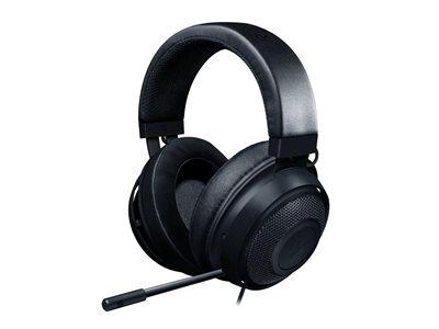 Slušalice RAZER Kraken Black, crne