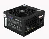 Napajanje USED 550W, LC POWER Silent Series, ATX V2.2, 120mm vent., 80+ Bronze
