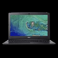 "Prijenosno računalo ACER Aspire 3 NX.H38EX.032 / Pentium 4417U, 4GB, 256GB SSD, HD Graphics, 15.6"" FHD, Linux, crno"