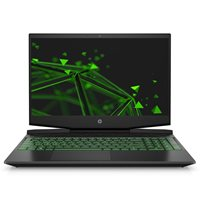 Prijenosno računalo HP Pavilion Gaming 7SD99EA / Core i7 9750H, 8GB, 256GB SSD, GeForce GTX 1650 4GB, 15.6'' IPS FHD, DOS, crno
