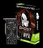 Grafička kartica PCI-E GAINWARD GeForce RTX 2060 Super Ghost, 8GB GDDR6