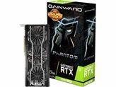 Grafička kartica PCI-E GAINWARD GeForce RTX 2080 Super PHANTOM GLH, 8GB GDDR6