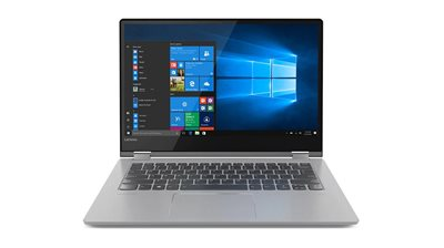 "Prijenosno računalo LENOVO Yoga 530 81EK01BKSC / Core i3 7020U, 8GB, 256GB SSD, HD Graphics, 14"" FHD Touch, Windows 10, sivo"