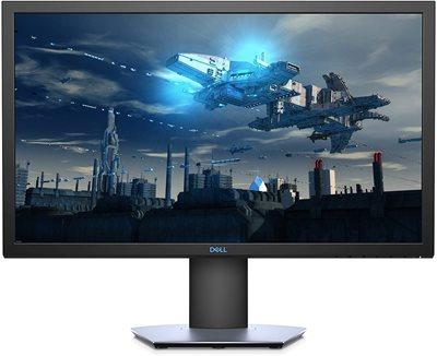 """Monitor 24"""" DELL S2419HGF, 144Hz, 1ms, 350 cd/m2, 1000:1, crni"""