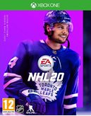 Igra za MICROSOFT XBOX One, NHL 20 - Preorder