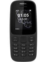 "Mobitel NOKIA 105, 1.8"", kamera, crni"