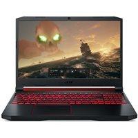 "Prijenosno računalo ACER Nitro 5 NH.Q5CEX.005 / Core i5 9300H, 8GB, 1000GB + 256GB SSD, GeForce GTX 1650 4GB, 17.3""IPS FHD, Linux, crno"