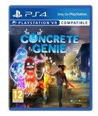 Igra za SONY PlayStation 4, Concrete Genie - Preorder