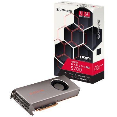 Grafička kartica PCI-E SAPPHIRE Radeon RX 5700, 8GB GDDR6