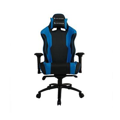 Gaming stolica UVI Chair Sport XL, crno-plava