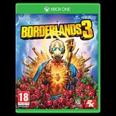 Igra za MICROSOFT XBOX One, Borderlands 3 - Preorder