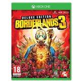 Igra za MICROSOFT XBOX One, Borderlands 3 Deluxe Edition - Preorder
