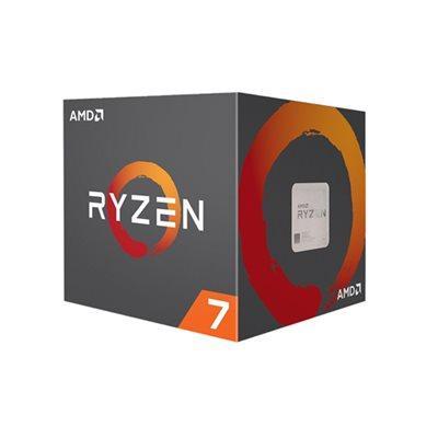 Procesor AMD Ryzen 7 3800X BOX, s. AM4, 3.9GHz, OctaCore, Wraith Prism