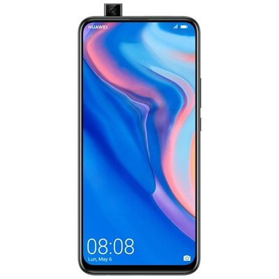 """Smartphone HUAWEI P Smart Z, 6.59"""", 4GB, 64GB, Android 9.0, crni"""