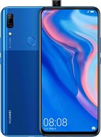 "Smartphone HUAWEI P Smart Z, 6.59"", 4GB, 64GB, Android 9.0, plavi"