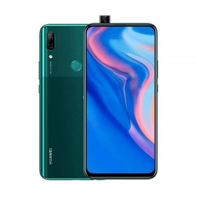 "Smartphone HUAWEI P Smart Z, 6.59"", 4GB, 64GB, Android 9.0, zeleni"