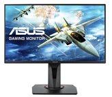 """Monitor 25"""" ASUS ROG Gaming VG258QR, FHD, 1ms, 400cd/m2, 1000:1, zvučnici, pivot, crni"""