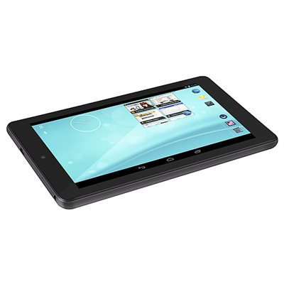 "Tablet USED TREKSTOR SurfTab breeze 7.0, 7"", 1GB, 16GB, LTE, Android 7.0, crno"