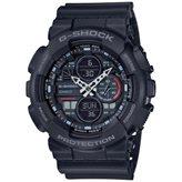 Ručni sat CASIO G-Shock GA-140-1A1ER