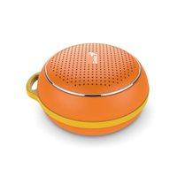 Zvučnik GENIUS SP-906BT, bluetooth, mikrofon, narančasta